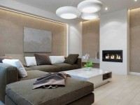Угловые диваны: примеры современных моделей, материалы, цвет