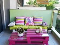 Мебель из поддонов — идеи постройки, особенности оформления, варианты дизайна и применения