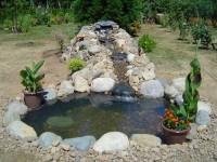 Пруд на даче — как спроектировать, построить и украсить пруд для сада и дачного участка