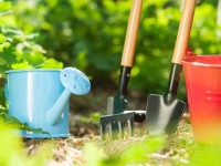 Садовый инвентарь — подробное описание, советы по выбору видов инструментов и обзор производителей (130 фото)