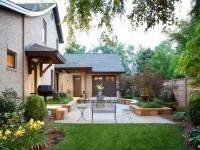 Задний двор — красивые идеи эстетического обустройства заднего двора (150 фото и видео)